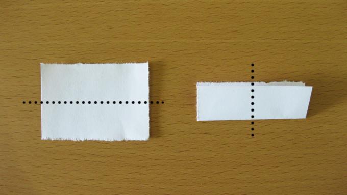 Valley & Mountain folds – British Origami Society | 383x680